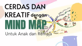 (LIVE) Belajar Membuat Mind Map untuk Anak dan Remaja Agar Cerdas dan Kreatif