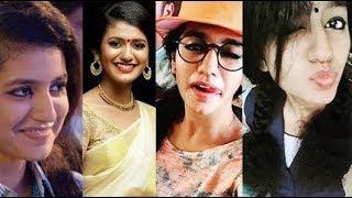 Priya Warrier Best Musically & Dubsmash
