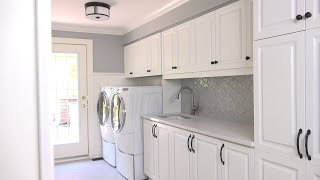 This Is What A Laundry Room Should Look Like!