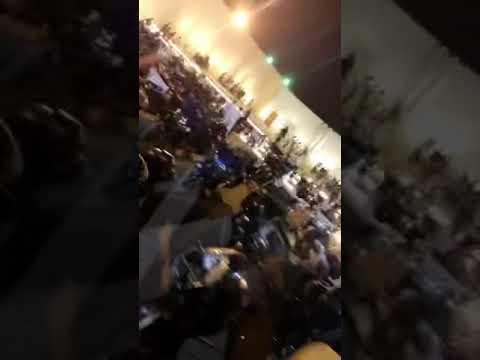 مشاركة مشاهير القطيف بتيكرز في مهرجان وسط العواميه