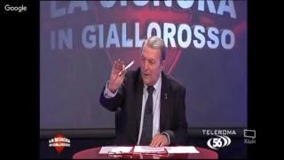 La Signora in Giallorosso - Puntata del 28/02/19