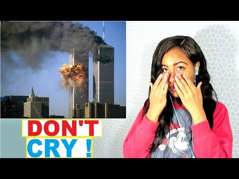 Try Not To Cry: I Miss You Daddy 911 Tribute Reaction