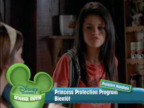 Princess Protection Program - Première Mondiale poster