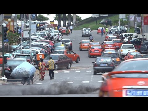 Focus - The health hazards of air pollution in Ivory Coast