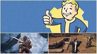 Крис Авеллон опять намекнул на Fallout | Игровые новости