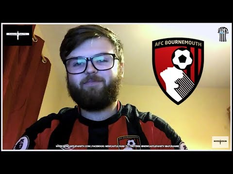 Opposition fan preview | Bournemouth v Newcastle United