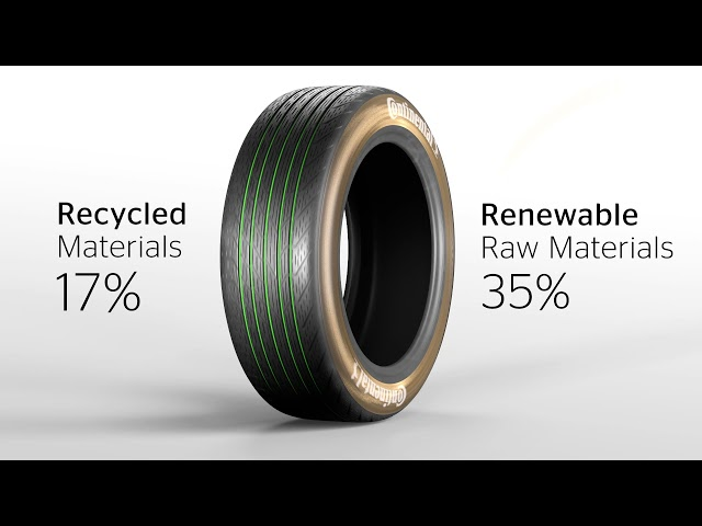 Green Concept | Continental Tyres