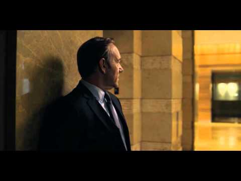 Frank Underwood on money and power (House of Cards)