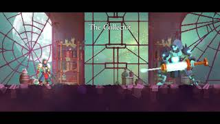 Gambar cover [Spoilers] Dead Cells True Last Boss - flawless