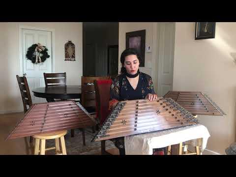 An introduction to Santour by Saina Khaledi!