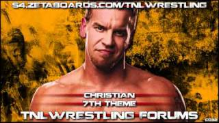 "Christian 7th WWE Theme ""At Last (v3)"" 