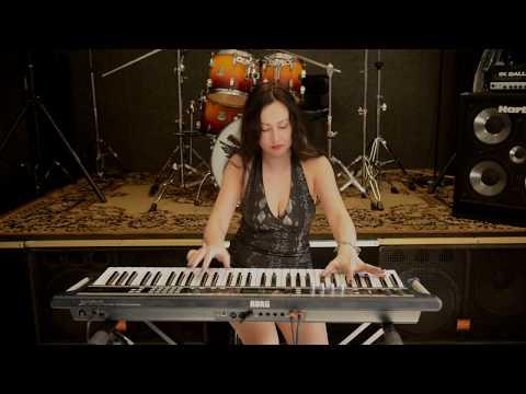 Dimmu Borgir - The Invaluable Darkness - piano cover