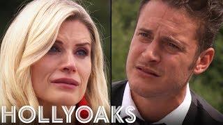 Hollyoaks: Luke Wants Mandy Back