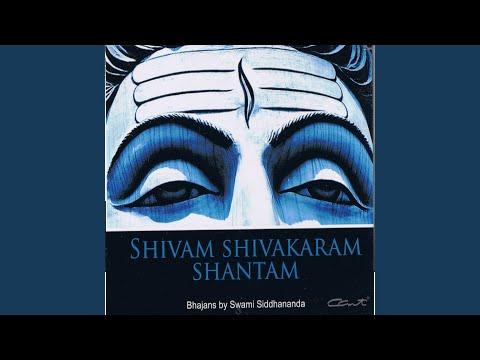 Shivam Shivakaram Shantam