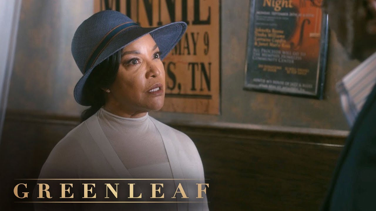 Can the Bishop Convince Lady Mae to Start Over? | Greenleaf | Oprah Winfrey Network