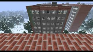 Minecraft Radioactive [Music Video]