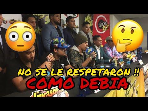 Grupo Codiciado No trabaja con radio en Tijuana