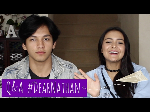 Q&A with Jefri Nichol! | #DearNathan