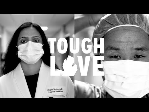 Henry Ford Health System Launches Tough Love Campaign