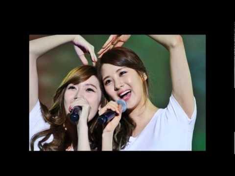 [SeoSic moment] Những khoảnh khắc tình bạn thân thiết giữa Seohyun và Jessica