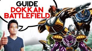 Guide Dokkan Battlefield + Ginyu LR - DOKKAN BATTLE thumbnail