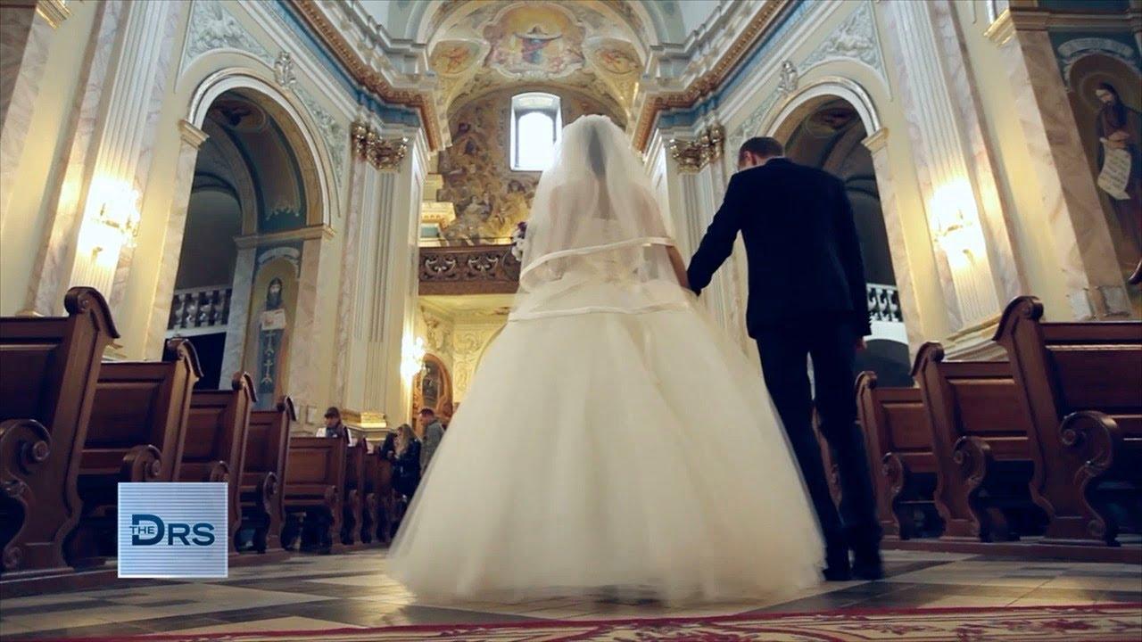 Should Wedding Vaccinations Be Mandatory?