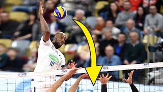 Baixar Robertlandy Simon Aties - Volleyball Giant | Best Middle Blocker In Volleyball History