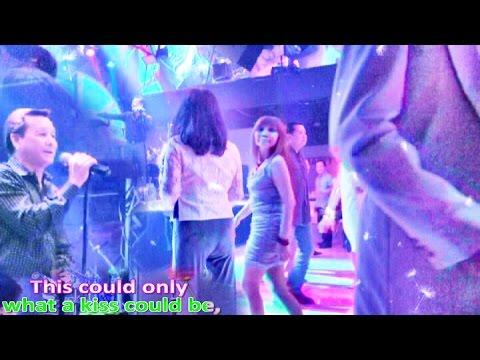 I Should Have Known Better (Karaoke) - Tuấn Hùng LIVE (Houston 4-15-2016)
