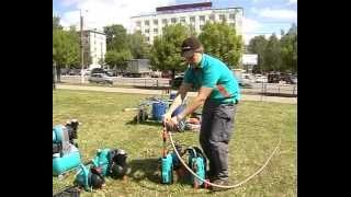 видео Выбираем насос для воды для дома, дачи и сада: все про водяные насосы
