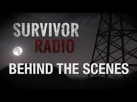 Survivor Radio Behind The Scenes [Official H1Z1 Director's Cut]