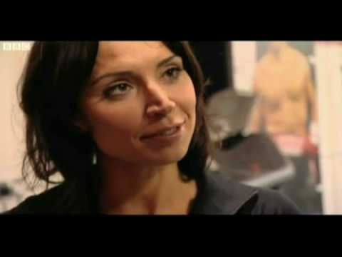 Sport Relief Water Ski Challenge w/Christine Bleakley - Part 2