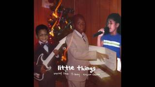 Little Things - Wyclef Jean Featuring T-Baby and Allyson Casado