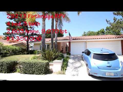 Homes for Sale near Ridgecrest School in Palos Verdes