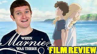 When Marnie Was There - Film Review