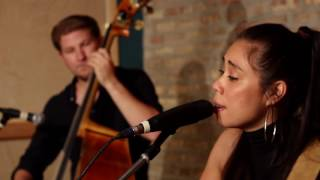 Sarah Marie Young -- Have You Ever Seen the Rain | ChiBrations