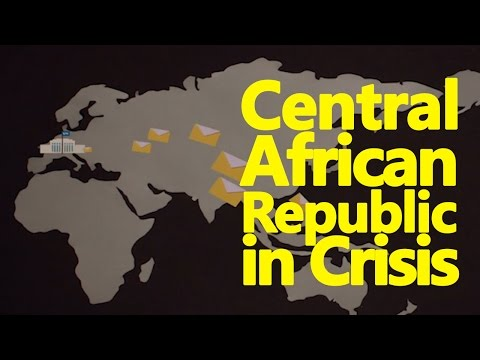 Central African Republic in Crisis