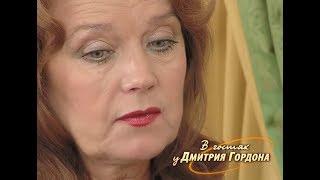 Алферова: Красивее Роми Шнайдер нет никого