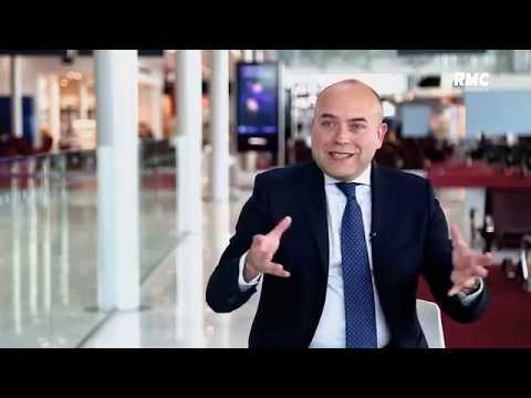 L'Aéroport d'Orly : Au coeur de la machine - Documentaire