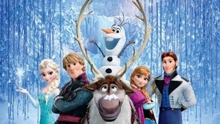 Frozen Conspiracy Theory | Is Rapunzel Anna and Elsa's Cousin?!