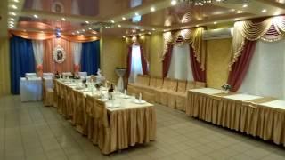 Банкетные залы Омска