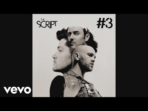 The Script - Kaleidoscope (Audio)