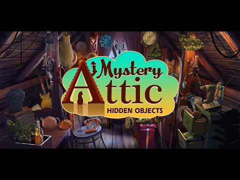 Attic Mystery – Country House Secrets – Best Hidden Objects Games Free For Android 2019