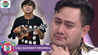 Download lagu Viral ! Bocah Rocker Nyanyikan Sholawat Bikin Semua Juri Banjir Air Mata |Parodi Liga Dandut Academy