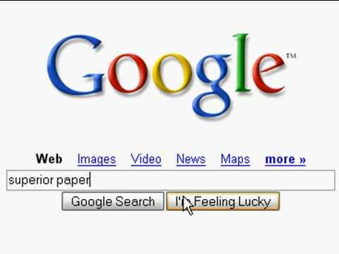 Google & Wikipedia vs  ProQuest Research Tools