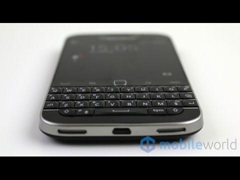 Blackberry Classic, recensione in italiano