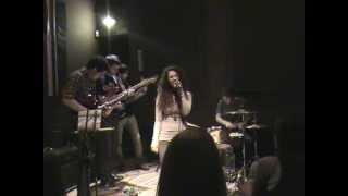 Penitentiary Blues - Erykah Badu - Ensamble Celestina Pacheco