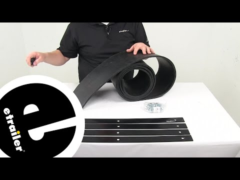 Etrailer | Review Of SAM Snow Plow Parts - Snow Plow Replacement Parts - 3371309015