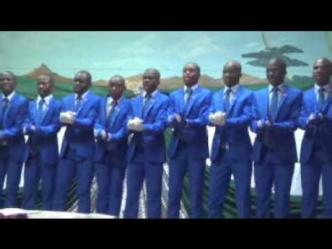 Zulu Messengers , AmaBhoza KaCothoza Umdlalo ka BGK 1