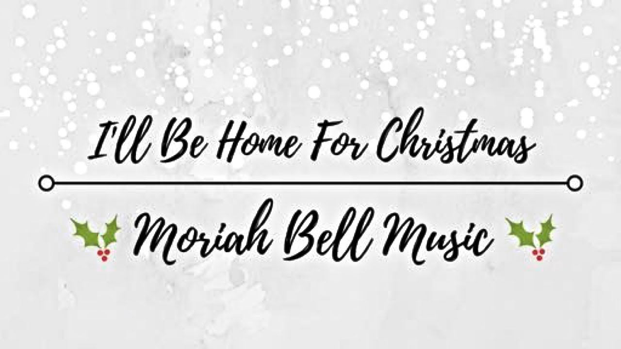 I\'ll Be Home For Christmas by Bing Crosby (cover) - YouTube