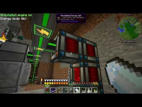 Bedrock Server - Bevo Tech Pack - #25 ME Drive
